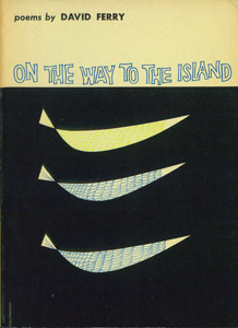 Front Cover : On the way to the island