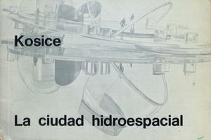 Front Cover : La ciudad hidroespacial