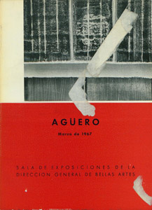 Front Cover : Leo Torres Agüero