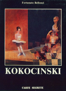 Front Cover : Kokocinski