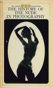 Front Cover : The history of the nude in photography