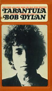 Front Cover : Tarantula