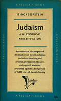 Judaism a historical presentation [1959]. Biblioteca