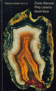 Front Cover : Charles Bukowski, Philip Lamantia, Harold Norse