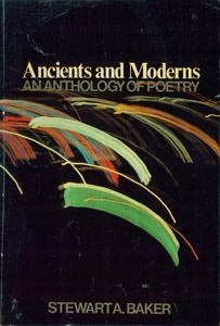 Front Cover : Ancients and moderns