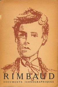 Front Cover : Rimbaud
