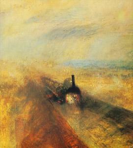 Front Cover : La peinture romantique anglaise et les préraphaélites