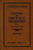 Cultura del imperio bizantino [1930]. Biblioteca