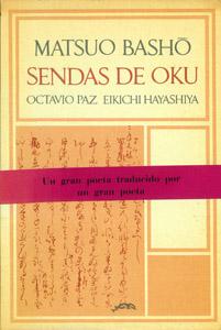 Front Cover : Sendas de Oku
