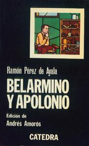 Front Cover : Belarmino y Apolonio