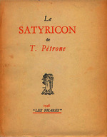 Ver ficha de la obra: Satyricon