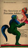 Ver ficha de la obra: Satyricon of Petronius Arbiter
