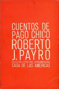 Front Cover : Cuentos de Pago Chico