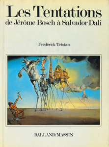 Front Cover : Les Tentations