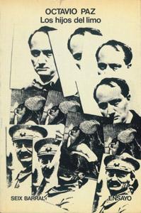 Front Cover : Los hijos del limo