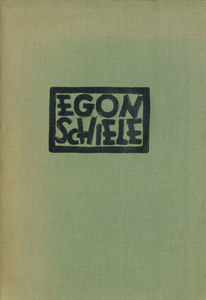 Front Cover : Egon Schiele dessinateur