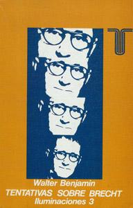 Front Cover : Tentativas sobre Brecht