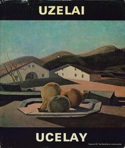 Front Cover : La obra pictórica de Jose Mª de Ucelay
