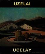 La obra pictórica de Jose Mª de Ucelay análisis biográfico y estético [1981]. Biblioteca