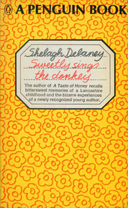 Front Cover : Sweetly sings the donkey