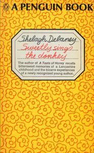 Cubierta de la obra : Sweetly sings the donkey