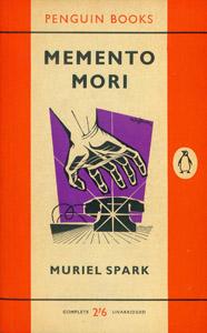 Front Cover : Memento mori