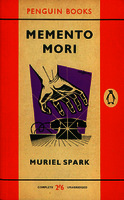 Memento mori [1961]. Biblioteca
