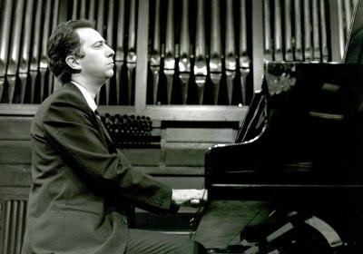 Jaime de Hagen. Recital de piano