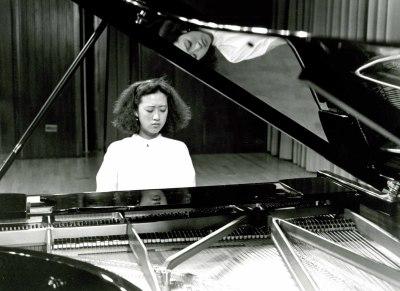 Hiao-Lieng Liu. Recital de piano