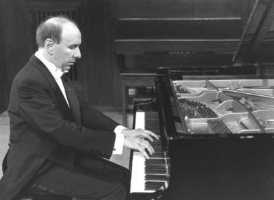 José Francisco Alonso. Concierto Enrique Granados - Goya grabador
