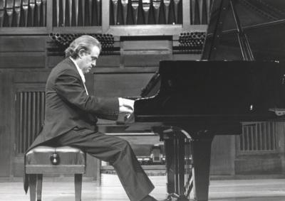 Mario Monreal. Concierto Chopin: integral de la obra para piano