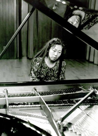 Miyuki Yamaoka. Recital de piano