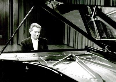 Andrés Sánchez Tirado. Recital de piano