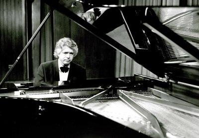 Roberto Bravo. Recital de piano