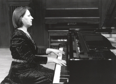 Marina Manukosuskaya. Recital de piano