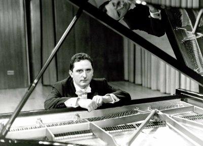 Adolfo Bueno. Concierto Liszt y España