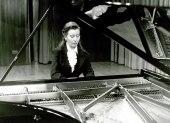 Eugenia Gabrieluk. Concierto Liszt y España , 1994