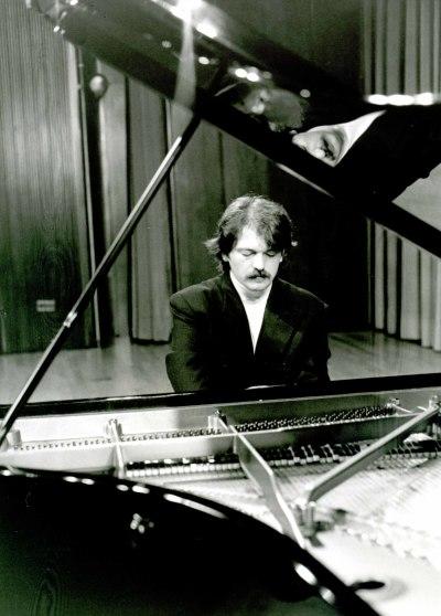 Gabriel Loidi. Recital de piano