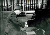 Stanislav Judenitch. Recital de piano, 1995