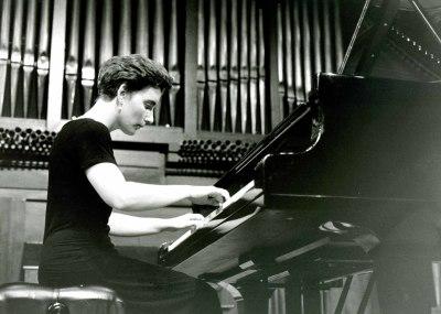 Lidia Tous. Recital de piano