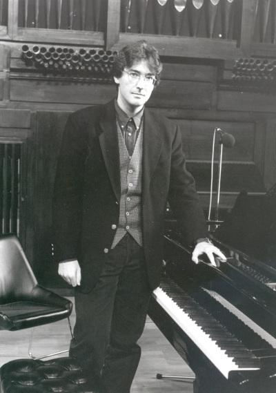 Jose M. Sánchez Verdú. Concierto Piano-tríos españoles siglo XX