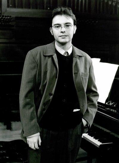 Mateo Soto. Concierto Piano-tríos españoles siglo XX