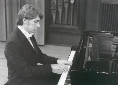 Fermín Bernetxea. Concierto Músicos del 27