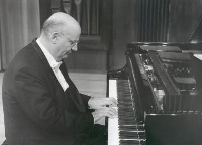 Pedro Espinosa. Concierto Músicos del 27