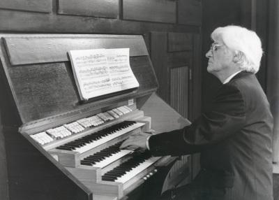 José Manuel Azcue Aguinagalde. Concierto Mendelssohn, música para tecla