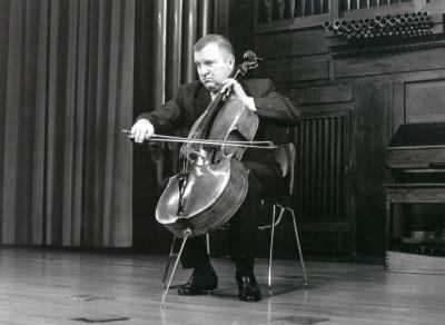 Dimitar Furnadjiev. Concierto Bach en el siglo XX