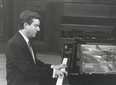 Gerardo López Laguna. Concierto Bach después de Bach: transcripciones