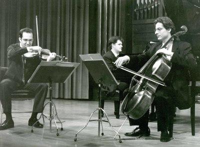 Trío Arbós. Concierto Homenaje a Luis de Pablo - Aula de (Re)estrenos (38)