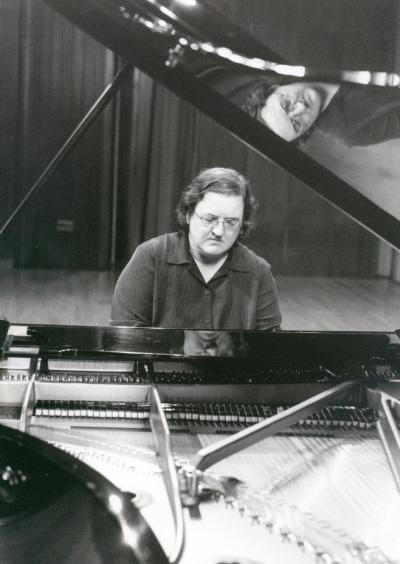Almudena Cano. Concierto El piano europeo: 1900-1910