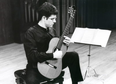 Pablo Sainz Villegas. Recital de guitarra